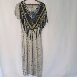 Desigual say something nice dress